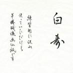 書道用画仙紙「白寿」