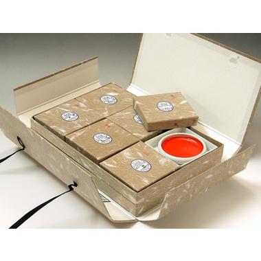 鉄鉢12色セット(彩雲堂製)