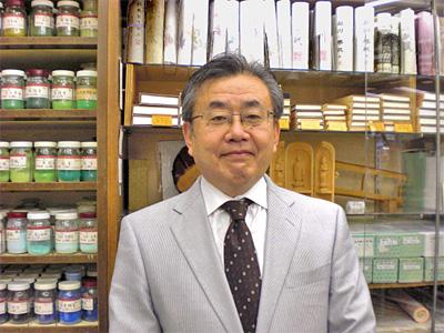 三倉(店長)の画像