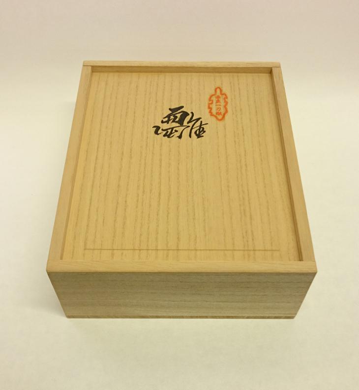立雛5号 木箱